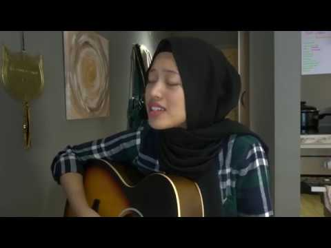 Isterimewa-Fattah Amin (cover)