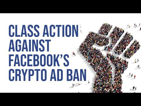 Did Facebook's Ad Ban Cause Losses For Cryptocurrency Investors?