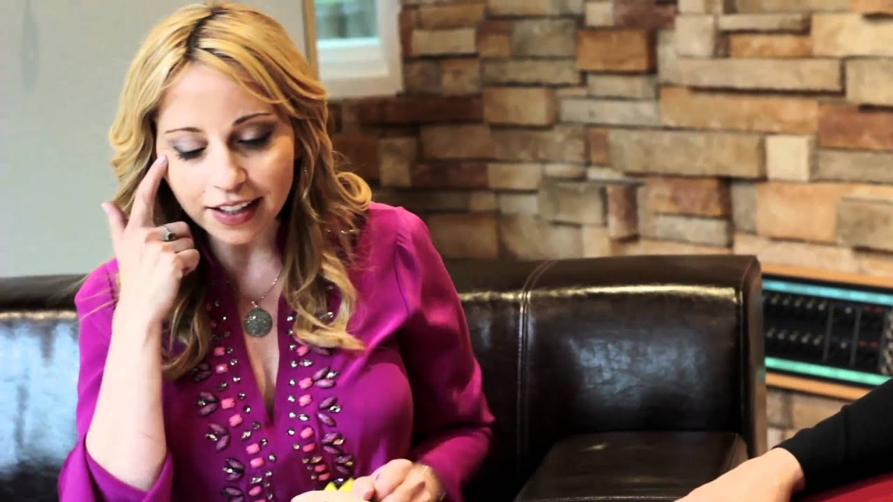 voice actress tara strong youtube