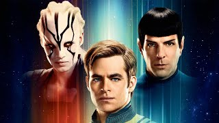 Star Trek: Beyond Stupidity