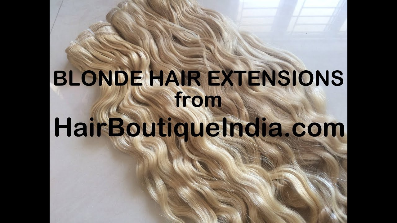 Buy blonde hair extensions wholesale human hair manufacturer buy blonde hair extensions wholesale human hair manufacturer supplier from india temple hair pmusecretfo Gallery