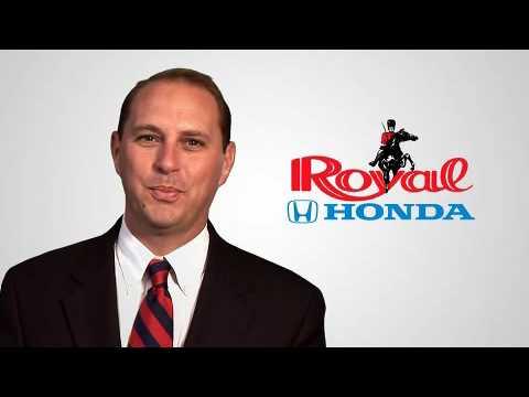 Royal Honda People in Metairie LA