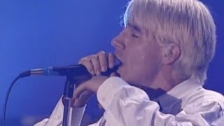 Red Hot Chili Peppers - Easily - 7/25/1999 - Woodstock 99 East Stage (Official)