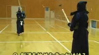 夢は、大好きな剣道を外国で教えること!
