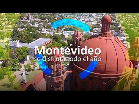 VENÍ A DESCUBRIR MONTEVIDEO