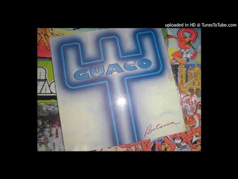 Guaco - Betania (Full Album, 1989)