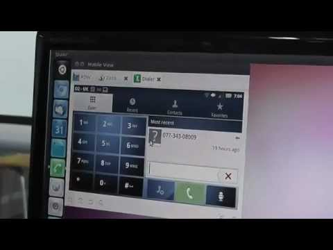 Hands On Ubuntu for Android by Canonical
