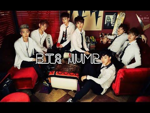 BTS Jump: Korean X Japanese *REUPLOAD*