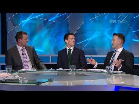 Dónal Óg Cusack on Cork's hurling crisis   The Sunday Game