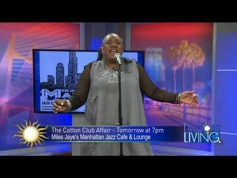 FCL Friday August 18th Miles Jaye and Alyson Williams with Performance
