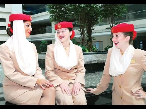 top 10 most attractive airlines stewardess in world youtube