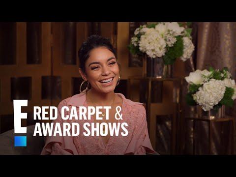 Vanessa Hudgens Talks Turning 30 & Holiday Plans | E! Red Carpet & Award Shows
