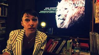 The Lion's Den Address w/ Ariel Dresser: Episode 1: QAnon Video Part 1