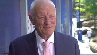 Barry Hearn says he's gutted after Government's updated advice