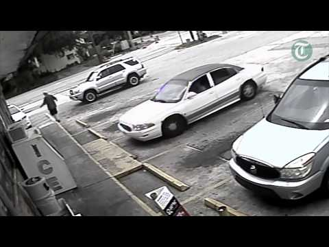 Good Morning Orlando - WATCH: Strand Your Ground Trial Surveillance Video and Police Interview