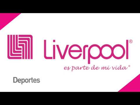Liverpool Deportes | e-Commerce