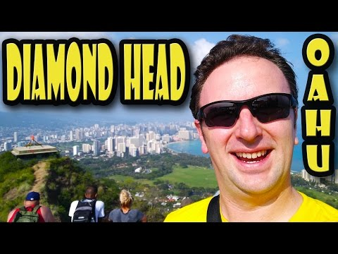Diamond Head Hike Guide In Hawaii