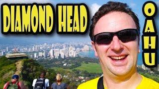 Diamond Head Hike Guide in Hawaii