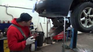 Потерянный двигатель Нексия (Daewoo Nexia)(Полезные ссылки: www.mirnexia.ru - ремонт и обслуживание Daewoo Nexia в Санкт-Петербурге. На полном ходу двигатель Дэу..., 2015-02-09T18:56:55.000Z)