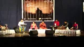Bhijun Gela Wara Ketan Godbole, Sai Tembhekar