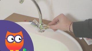Réparer les joints d'un robinet qui fuit (Ooreka.fr)