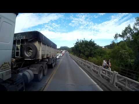 Viagem completa, Blumenau Rio do Sul SC parte 1/4