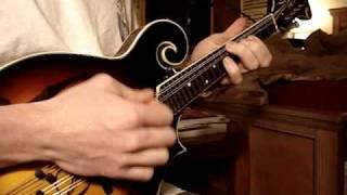 Here Comes the Sun mandolin