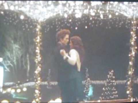 Topic Absolutely edward and bella dancing that