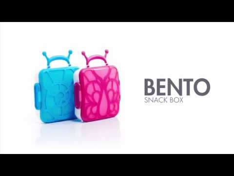 Boon Bento Snail Lunch Box | Toys R Us Canada