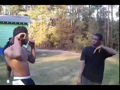 South Carolina Fights