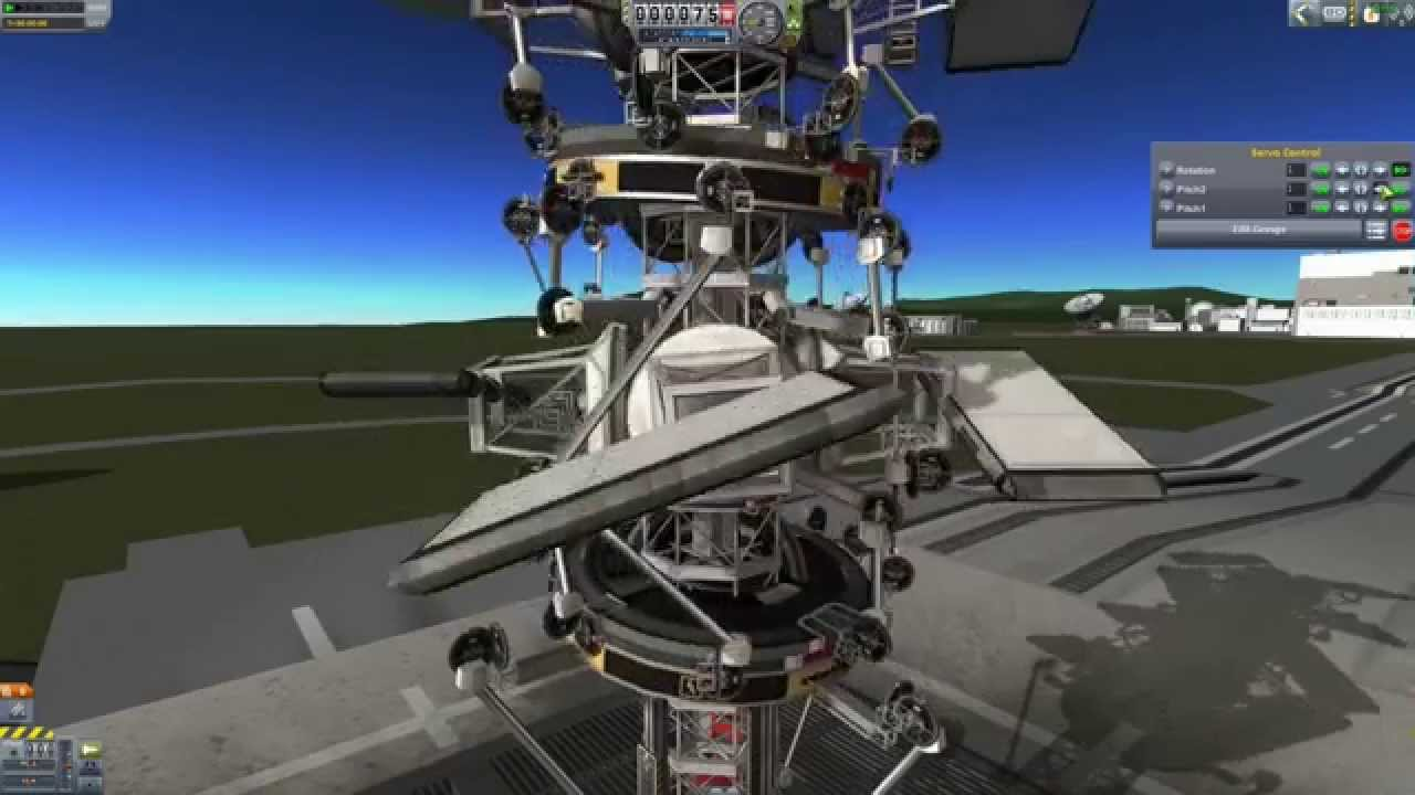 ksp mods how to use