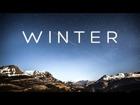 Epic Winter Ambient Collection 2017 - 2018 [2 Hours]