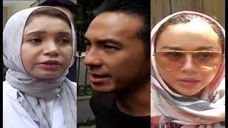 Begini Ungkapan Rossa, Daniel Mananta, dan Aura Kasih usai Melayat Ashraf Sinclair - SIS 18/02