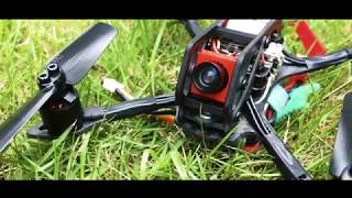 FIGHTER-130 Mini FPV Racing