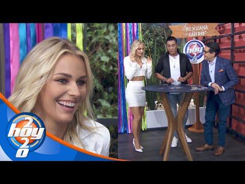 ¡Farath Coronel predice embarazo para Irina Baeva! | Hoy