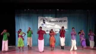 kolusu Kadai Orathile-கொலுசு கடை ஓரத்திலே