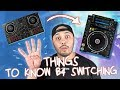 أغنية 4 Things Every Controller DJ Needs To Know About CDJs