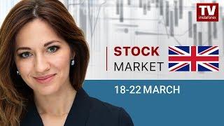 InstaForex tv news: Stock Market: weekly update (March 18 - 22)