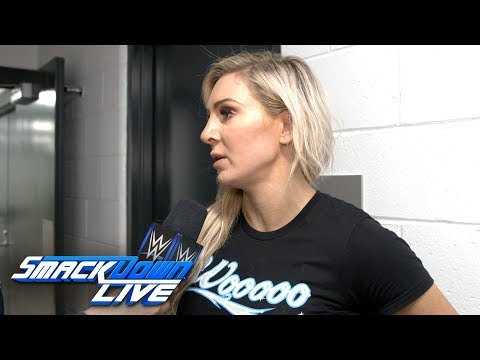 Is Charlotte Flair ready for Ronda Rousey?: SmackDown Exclusive, Nov. 13, 2018