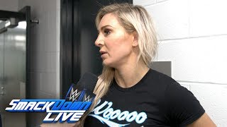 Is Charlotte Flair ready for Ronda Rous...