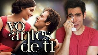 Critica / Review: Yo Antes de Ti