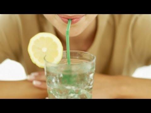Как быстро похудеть на лимоне