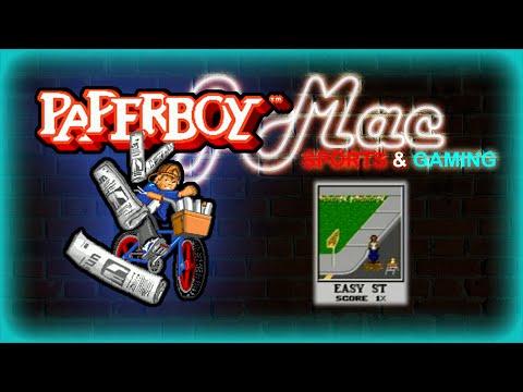 Paperboy: Easy Street - J-Mac Plays