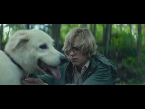 My Friend Dahmer Dog Scene