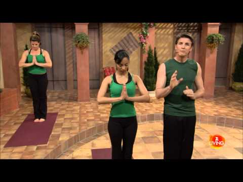 Reduce Body Fat With Yoga: Yoga For Life | Video | Z Living