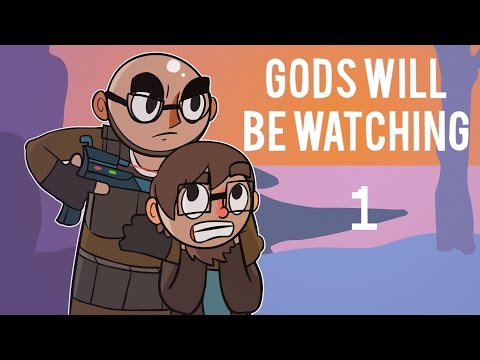 Gods Will Be Watching - Northernlion Plays - Episode 1