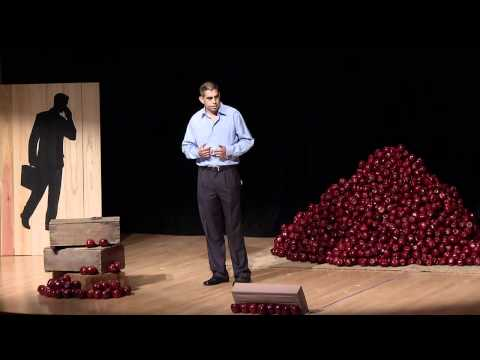 TEDxFruitvale - Gerardo Reyes-Chavez - Making Corporations Pay