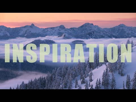 Inspirational Outdoor Photographers
