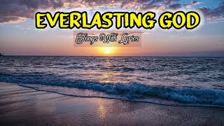 EVERLASTING GOD from the Album Lord I Am Nothing without You