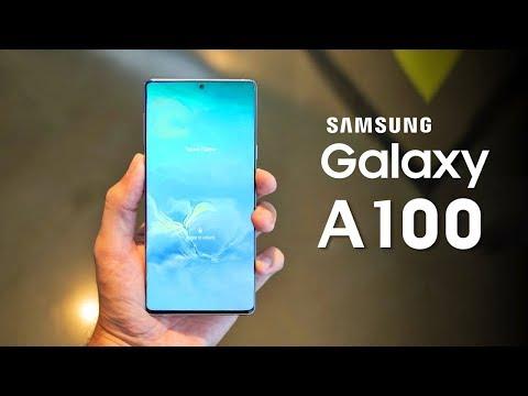 Samsung Galaxy A100 - ВЗРЫВ МОЗГА!!!